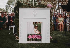 Weddings by The Federicas - S+M